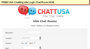 Austin chat rooms